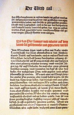 Reinheitsgebot 1516