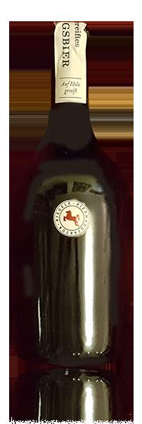 Riegele Magnus 17 flasche