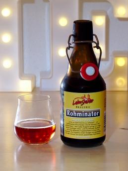 Lahnsteiner Brauerei Rohminator