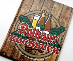 Das Rothaus Kochbuch