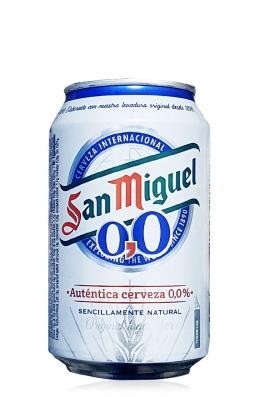 San Miguel 00 dose