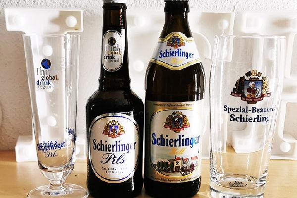 Spezial Brauerei Schierling
