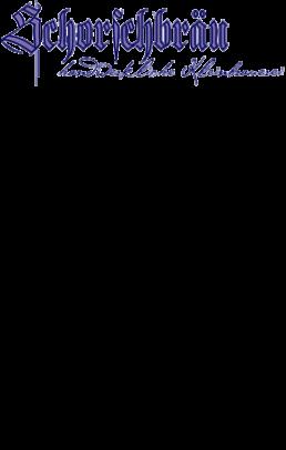 Schorschbräu logo