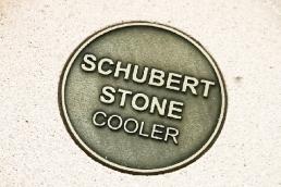 Schubert Stone Cooler