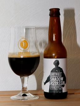Van Moll shadow assassin