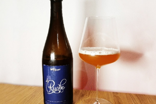 Sideproject Brewing la Ruche