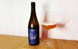 Sideproject Brewing la Ruche titel