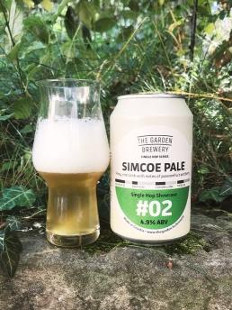 Simcoe Pale