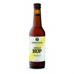 Hanscraft Single Hop Kellerpils