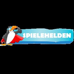 Spielehelden logo