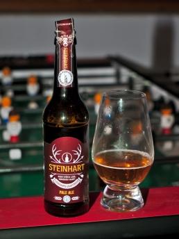 Liebharts Pale Ale