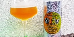 Stone Brewing Quince Essential Hazy Ale