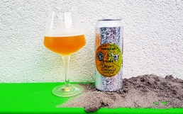 Stone Brewing Quince Essential Hazy Ale titel