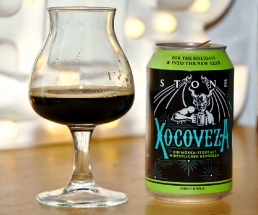Stone Brewing Xocovesa