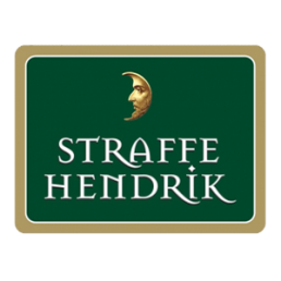 Straffe Hendrick