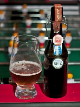 Strates Gourmet Biere