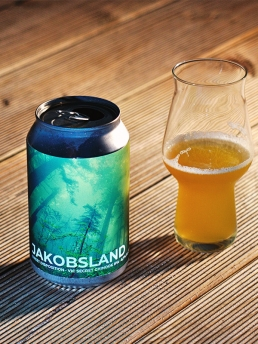 Jakobsland Brewers sweet distortion