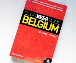 CAMRAs Good Beer Guide Belgium