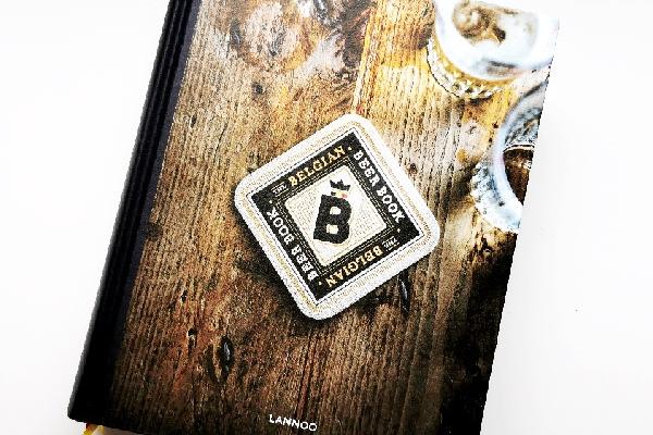 The Belgian Beer Book