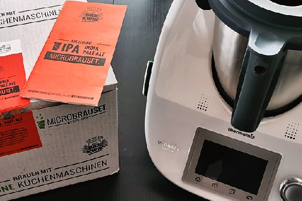 Thermomix Microbrauset