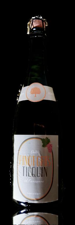 Tilquin Pinot Gris flasche