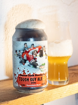 Tough Guy Ale