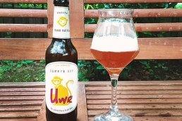 Trink Uwe Summer Ale