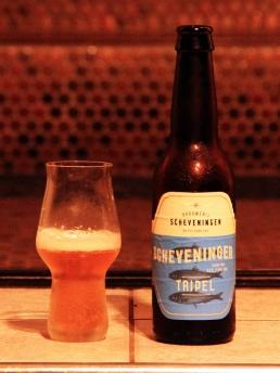 Stadtsbrouwerij Scheveningen tripel