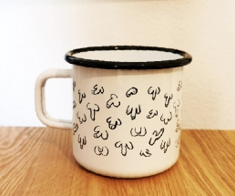 Studio Typealive Tasse