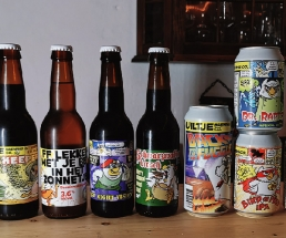 Uiltje Craft Beer