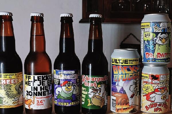 Uiltje Craft Beer