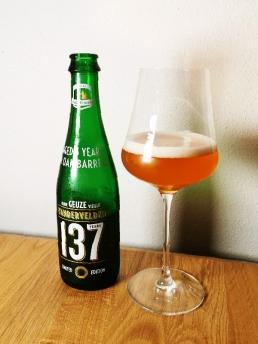 Vandervelden 137 - Oud Geuze Vieile