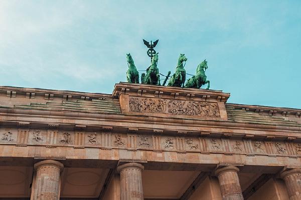 was ist da in berlin los