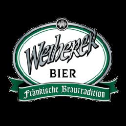 Weiherer Bier Braurei Kundmüller