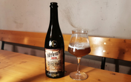 Brauerei Kundmüller Weiherer Bier Bourbon Bock titel