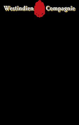 Westindien Compagnie logo