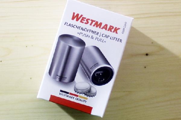 Westmark Kapselheber