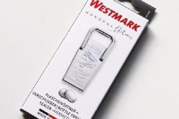 Westmark Hermetus Flaschenöffner