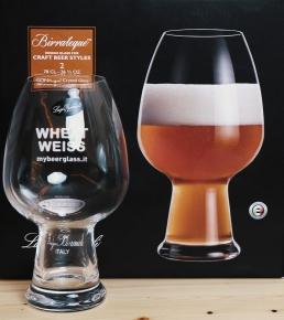 Wheat / Weiss
