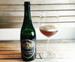 Stuttgarter Zigarren Club Whisky Bier