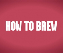 wie man bier braut