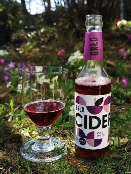 BRLO Cider Wild Berries