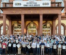 Meininger's Craftbeer Award 2019