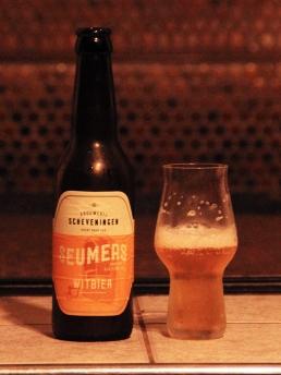 Stadtsbrouwerij Scheveningen witbier