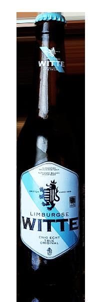 Limburgse Witte flasche