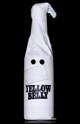 Buxton Brewery Yellow Belly flasche