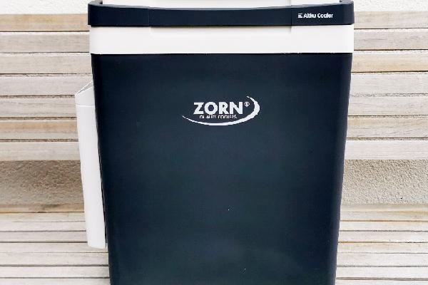 Zorn Z32 Akku Kühlbox