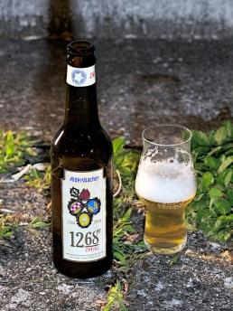 Brauerei Aldersbacher zwickel